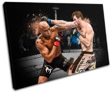 MMA Forrest Griffin Sports - 13-2173(00B)-SG32-LO